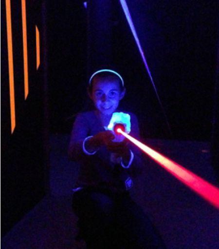 Astro Laser - Photo 2