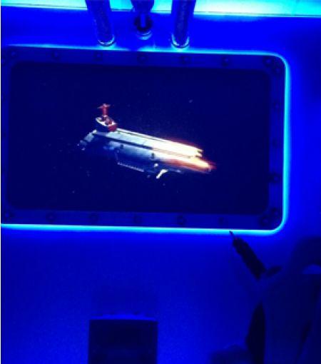 Astro Laser - Photo 3