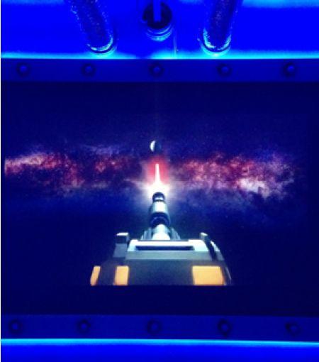 Astro Laser - Photo 4