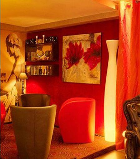 Hôtel Elysées Bassano **** - Photo 3