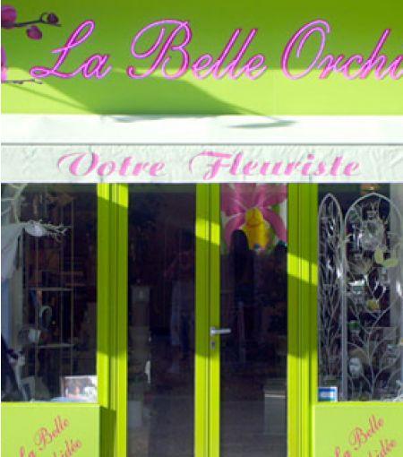 La Belle Orchidée - Photo 1