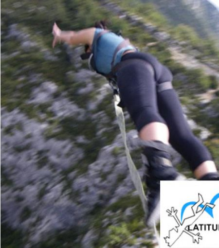 Latitude Challenge - Saut à l'Elastique - Photo 5