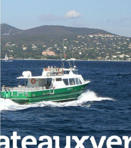 Les Bateaux Verts - Photo 3