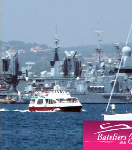 Les Bateliers de la Côte d'Azur - Photo 4