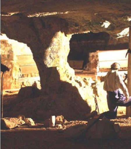 Musée de la Mine du Cap Garonne - Photo 3