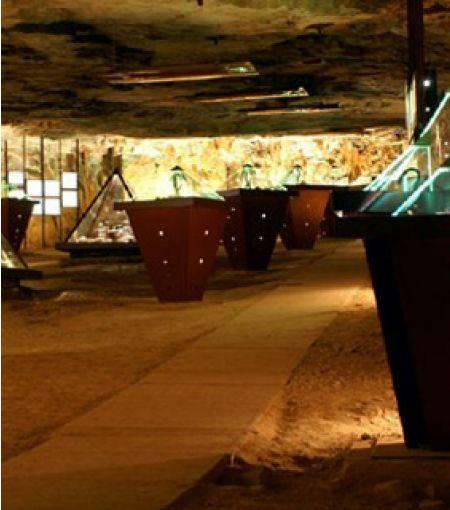 Musée de la Mine du Cap Garonne - Photo 4