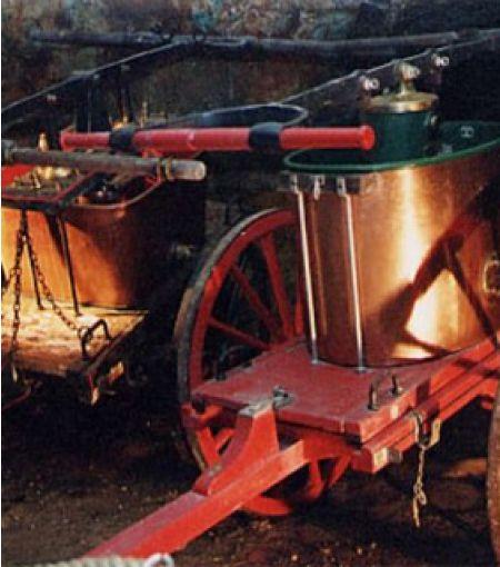 Musée de la Mine du Cap Garonne - Photo 5