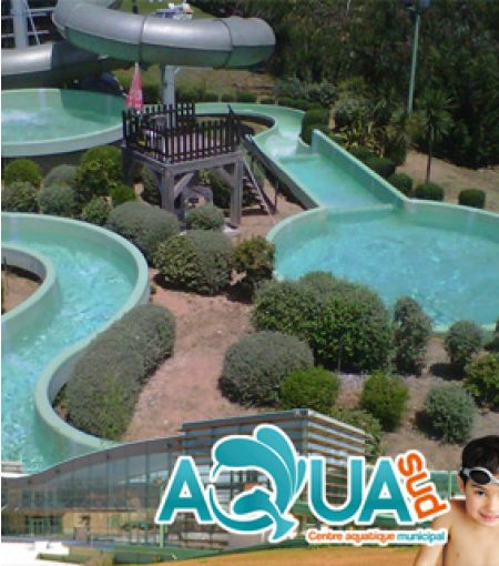 Piscine AquaSud - Photo 2