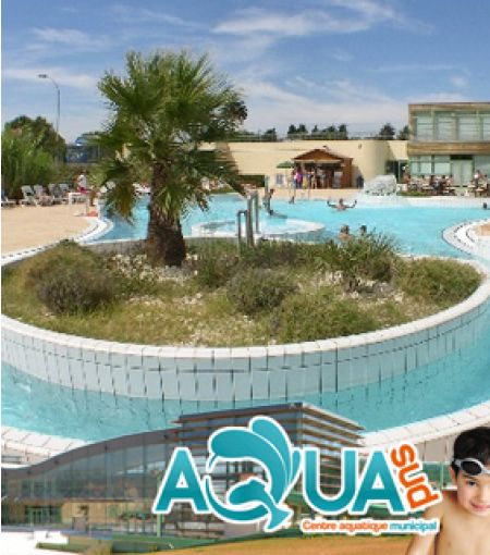 Piscine AquaSud - Photo 3