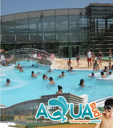 Piscine AquaSud - Photo 4