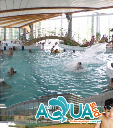 Piscine AquaSud - Photo 5