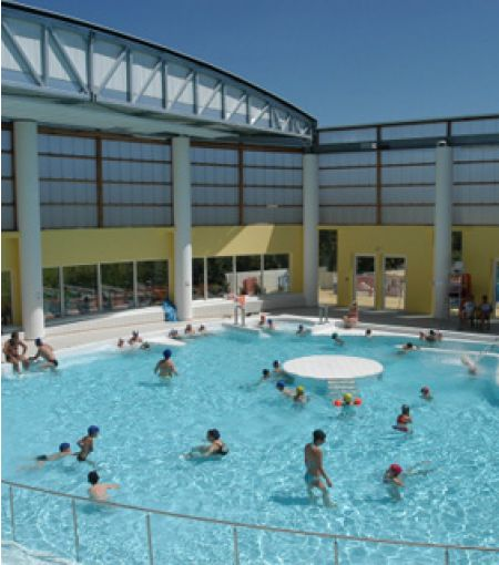 Piscine Municipale de Hyères - Photo 1