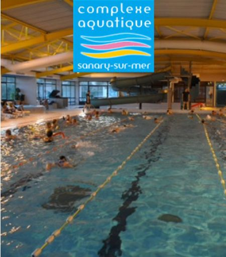 Complexe Aquatique de Sanary - Photo 4