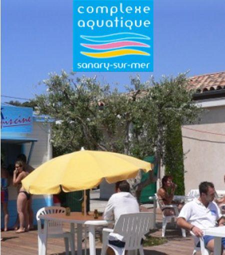 Complexe Aquatique de Sanary - Photo 2