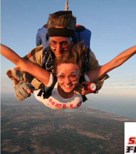 Skydive - FlyZone - Photo 2