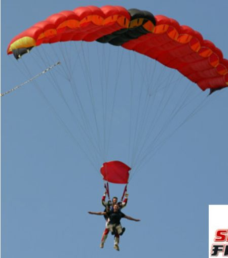 Skydive - FlyZone - Photo 3