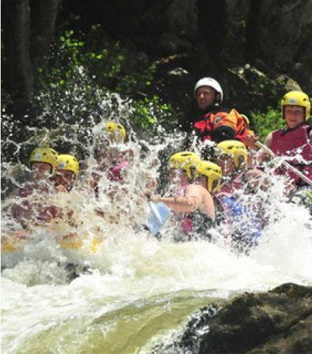 Sud Rafting - Photo 2