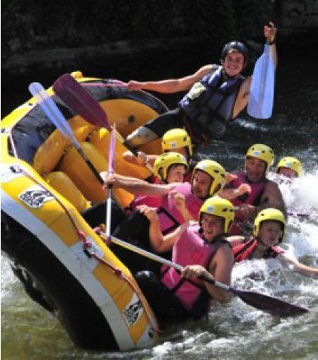 Sud Rafting - Photo 3
