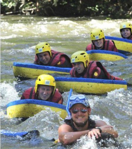 Sud Rafting - Photo 4