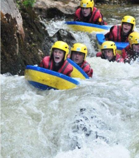 Sud Rafting - Photo 5