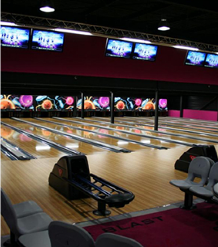 Bowling de Saint-Maximin - Photo 2