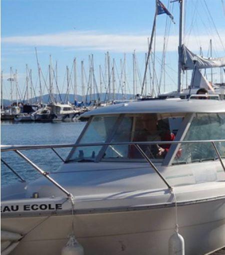 Ecole de Navigation du Port d'Hyères - Photo 2