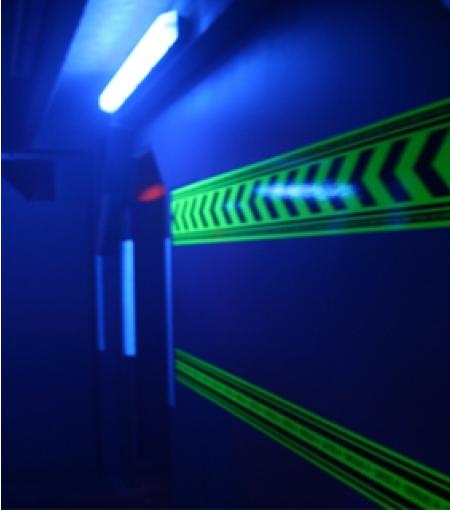 Laser Blast - Photo 3