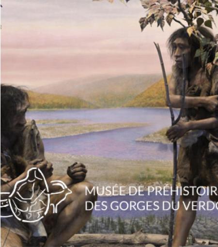 © Musée de Préhistoire de Quinson
