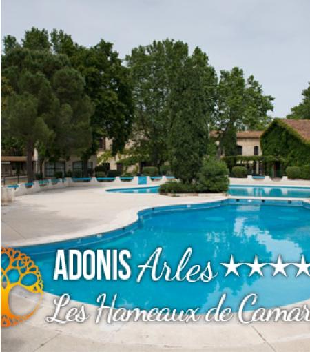 Adonis Arles - Groupe GHB // © Fabien Malot