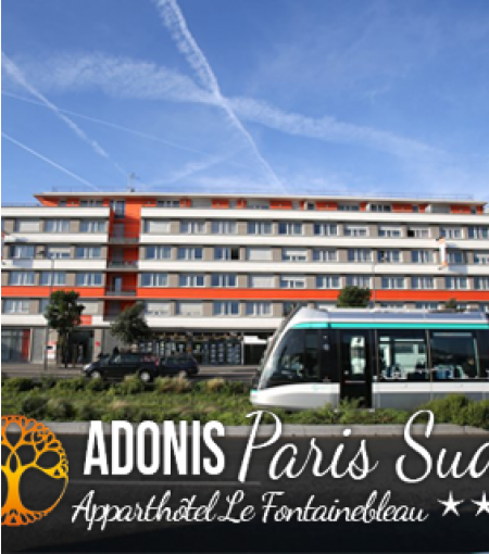 © Adonis Paris Sud - Groupe GHB