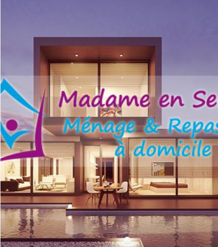 © Tous Droits Réservés // Source : Madame en Service