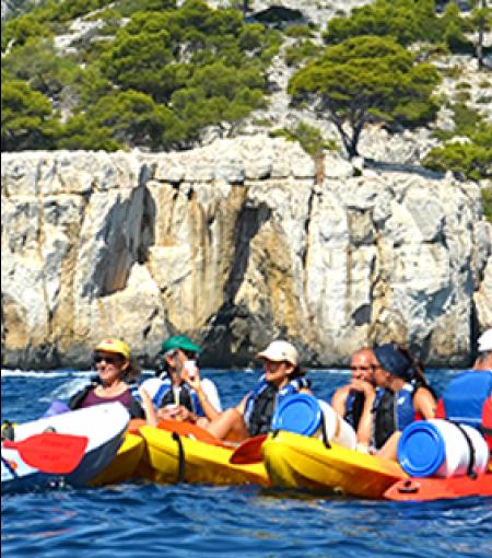 © Tous Droits Réservés // New Evasion - Provence Canoë