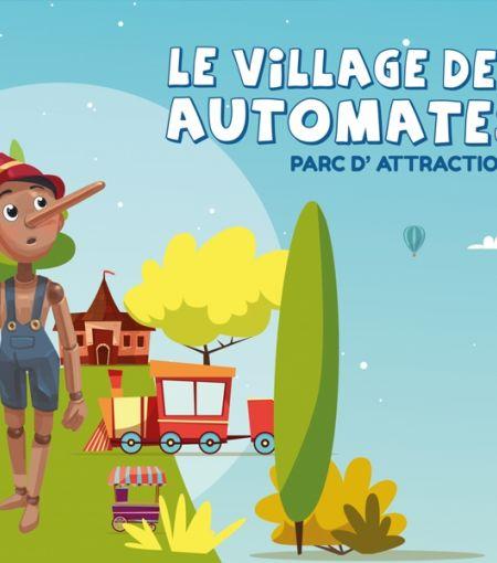 @village des automates
