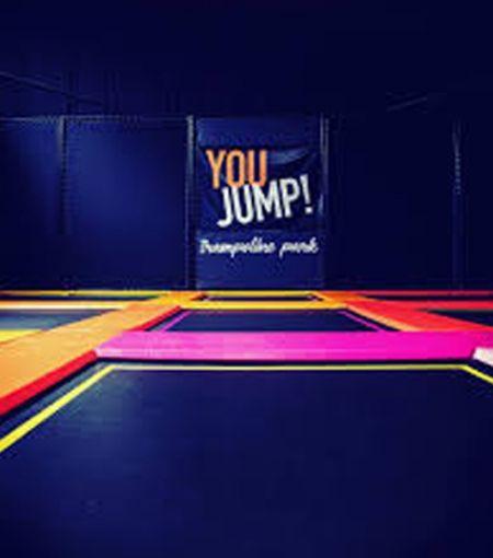 @ Tous droits réservés // YOU JUMP