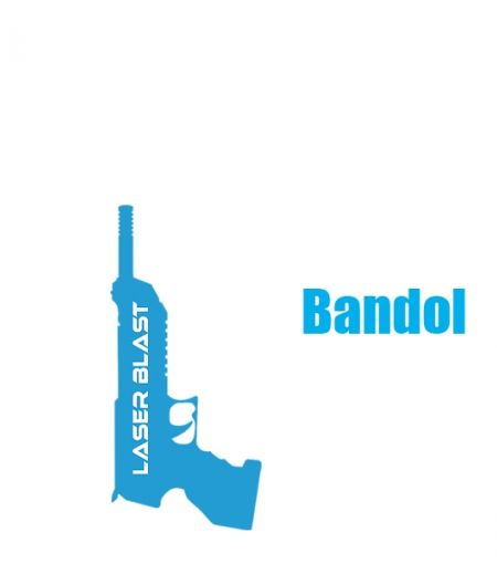 Laser Blast Bandol