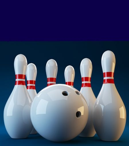 Bowling de la Garde