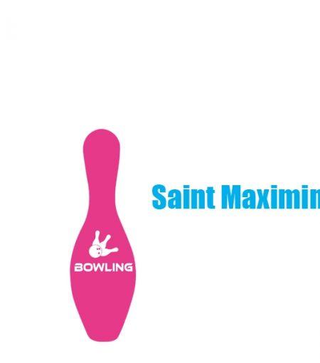 Bowling de Saint-Maximin