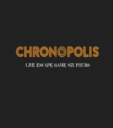 © Chronopolis
