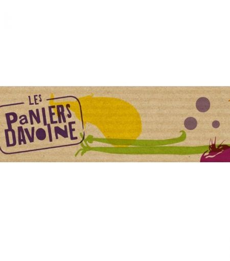 Les Paniers Davoine