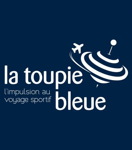 @Tous droits réservés La toupie Bleue