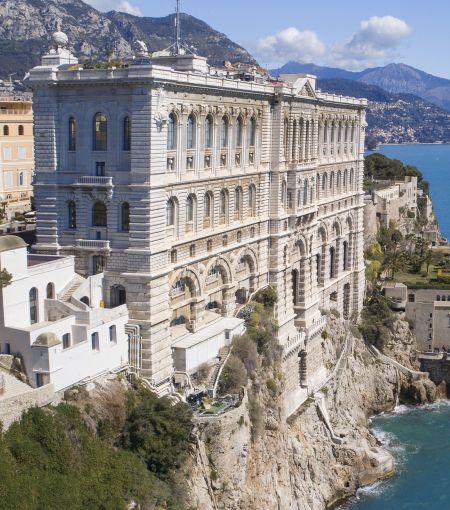 © Tous Droits Réservés // Musée Océanographique de Monaco