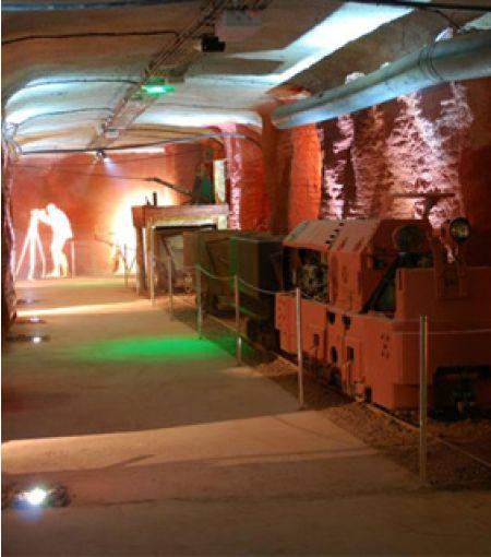 Musée des Gueules Rouges - Photo 1