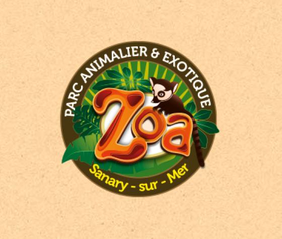 Zoa Parc Animalier Et Jardin Exotique Sanary