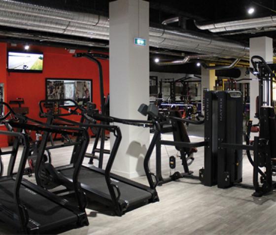Decouvrez L Appart Fitness Votre Salle De Musculation Avec