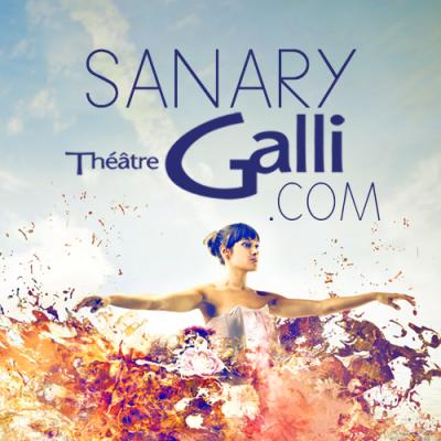 Théâtre Galli  - Saison 2020/2021