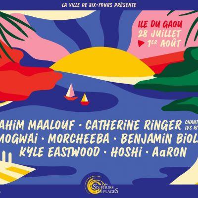 Grand Gaou Festival - du 28/07 au 1er août 2021