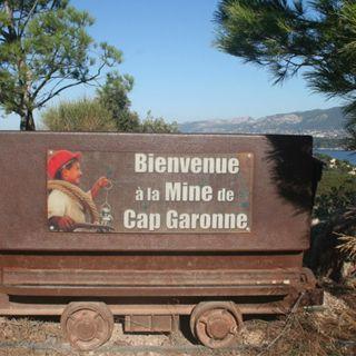 Musée de la Mine du Cap Garonne - Photo 1