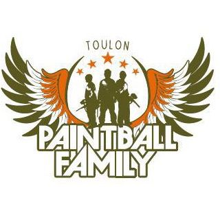 Paintball Family - Logo - Photo 1