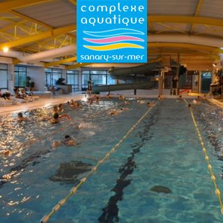 Complexe Aquatique de Sanary - Photo 1