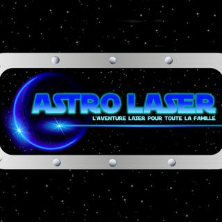 Astro Laser - Photo 1